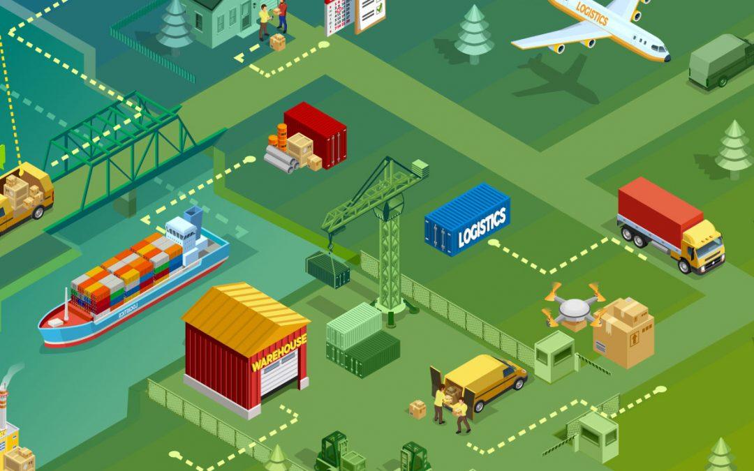 5 Dicas rumo a modernização de sua logística